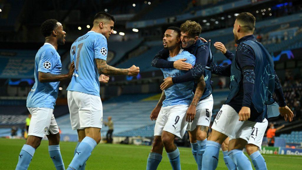 Soi kèo Man City vs Lyon, 02h00 ngày 16/8, Champions League