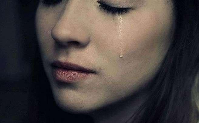 Mơ thấy khóc