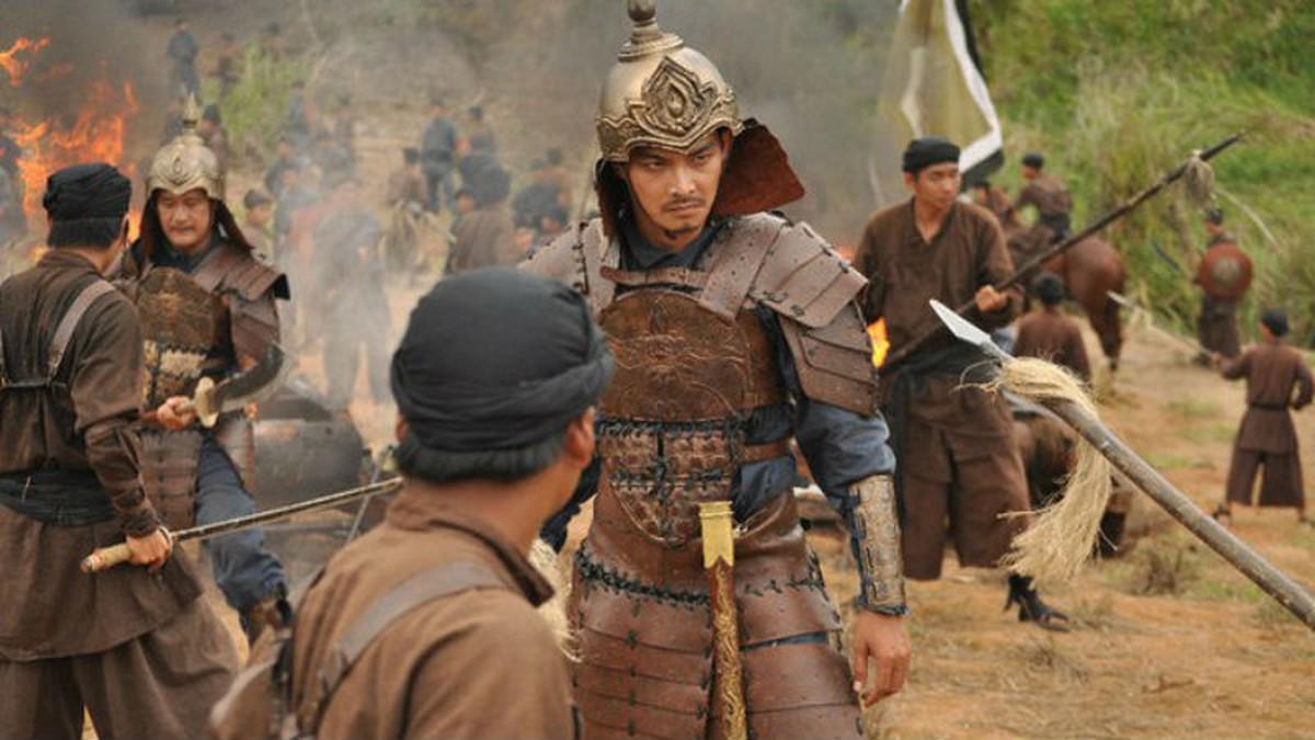 Top 10 phim cổ trang Việt Nam hay nhất