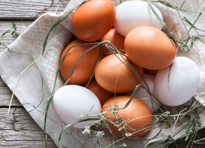 nằm mơ thấy trộm trứng